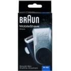 Braun MobileShave  M-90 Travel Shaver