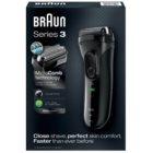 Braun Series 3  3020s aparat za brijanje