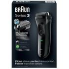 Braun Series 3  3020s  Shaver