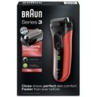 Braun Series 3  3030s máquina de barbear