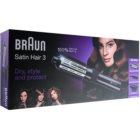 Braun Satin Hair 3 AS 330 Heißluft-Lockenstab