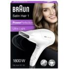 Braun Satin Hair 1 HD 180 Haartrockner