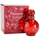 Britney Spears Hidden Fantasy Eau de Parfum für Damen 50 ml