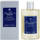 Bronnley James Bronnley Original gel de ducha para hombre