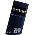 Bruno Banani About Men toaletní voda pro muže 30 ml