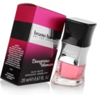 Bruno Banani Dangerous Woman Eau de Toilette for Women 20 ml