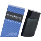 Bruno Banani Magic Man Eau de Toilette voor Mannen 50 ml