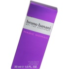 Bruno Banani Magic Woman Eau de Toilette voor Vrouwen  30 ml