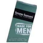 Bruno Banani Made for Men lozione after shave per uomo 50 ml