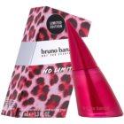 Bruno Banani No Limits Woman Eau de Toilette für Damen 40 ml
