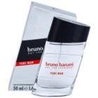 Bruno Banani Pure Man Eau de Toilette Herren 50 ml