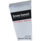 Bruno Banani Pure Man After Shave  για άνδρες 50 μλ