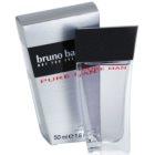 Bruno Banani Pure Man woda po goleniu dla mężczyzn 50 ml