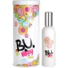 B.U. Hippy Soul Eau de Toilette für Damen 50 ml