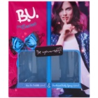 B.U. My Secret lote de regalo III.