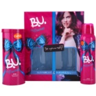 B.U. My Secret coffret cadeau III.