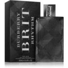 Burberry Brit Rhythm for Him Eau de Toilette voor Mannen 90 ml