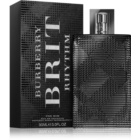Burberry Brit Rhythm for Him toaletní voda pro muže 90 ml