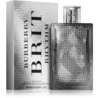 Burberry Brit Rhythm Intense for  Him Eau de Toilette voor Mannen 90 ml