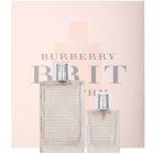 Burberry Brit Rhythm Floral for Her lote de regalo I.