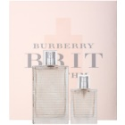 Burberry Brit Rhythm Floral for Her zestaw upominkowy I.