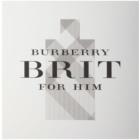 Burberry Brit for Him zestaw upominkowy IX.