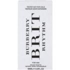 Burberry Brit Rhythm for Him woda toaletowa tester dla mężczyzn 90 ml