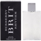 Burberry Brit Rhythm for Him gel douche pour homme 150 ml