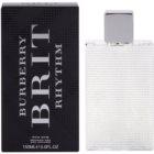 Burberry Brit Rhythm for Him tusfürdő férfiaknak 150 ml