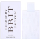 Burberry Brit Rhythm for Her lotion corps pour femme 150 ml
