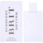 Burberry Brit Rhythm for Her mleczko do ciała dla kobiet 150 ml