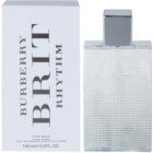 Burberry Brit Rhythm for Her gel za prhanje za ženske 150 ml