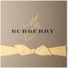 Burberry My Burberry set cadou VIII.