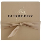 Burberry My Burberry coffret II.