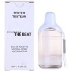 Burberry The Beat toaletní voda tester pro ženy 75 ml