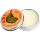Burt's Bees Care manteiga de limão para cutículas de unhas