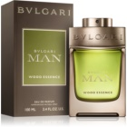 Bvlgari Man Wood Essence eau de parfum férfiaknak 100 ml