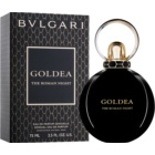 Bvlgari Goldea The Roman Night Eau de Parfum for Women 75 ml