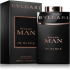 Bvlgari Man In Black Eau de Parfum für Herren 100 ml