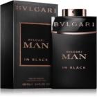 Bvlgari Man In Black Parfumovaná voda pre mužov 100 ml