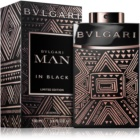 Bvlgari Man in Black Essence eau de parfum per uomo 100 ml edizione limitata