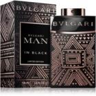 Bvlgari Man in Black Essence eau de parfum pour homme 100 ml edition limitée