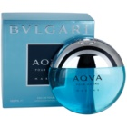 Bvlgari AQVA Marine Pour Homme Eau de Toilette für Herren 100 ml