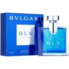 Bvlgari BLV pour homme Eau de Toilette para homens 50 ml
