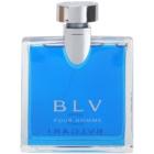 Bvlgari BLV pour homme toaletná voda tester pre mužov 100 ml