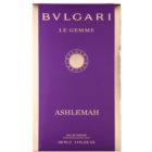 Bvlgari Collection Le Gemme Ashlemah eau de parfum pour femme 100 ml