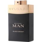 Bvlgari Man Black Orient Eau de Parfum voor Mannen 100 ml
