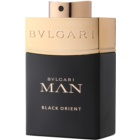 Bvlgari Man Black Orient eau de parfum per uomo 60 ml