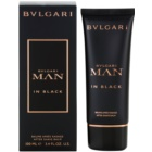 Bvlgari Man In Black After Shave Balm for Men 100 ml