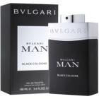 Bvlgari Man Black Cologne eau de toilette pour homme 100 ml